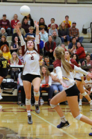 Gallery: Volleyball North Thurston @ Capital